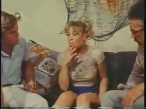 Teenage bra busters 1970