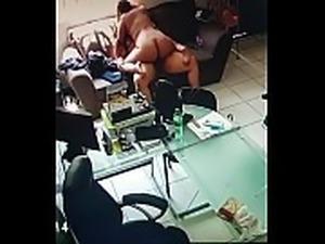 Sexo en mi taller con mi secretaria  culiacan