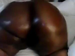 Ssbbw booty moving