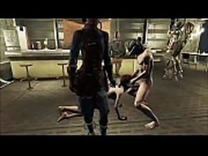 Fallout 4 the Prydwen