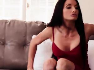 Silvia invites Danni Rivers for a talk