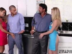 Step mom real taboo xxx The Treat Trade Pt. 2