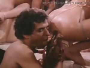 Vintage orgy 127