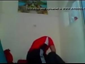 جه من الشغل شاف خالتوه لوحدها في البيت راح...