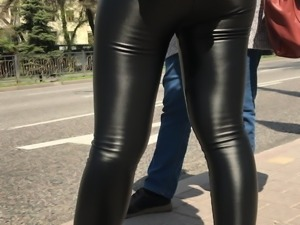 Spandex once more