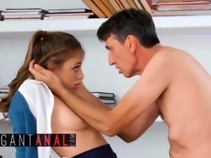 Elegant Anal - Steve Holmes, Gia Derza