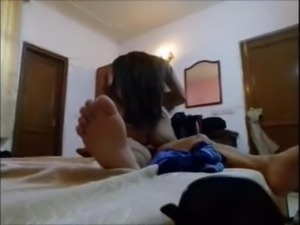 desi girl pavitra hardcore sex with a client