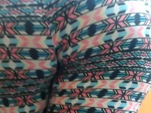 Love leggings BBW.. Big Massive Ass 14