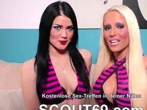 German Latina Street Whore Lara Fuck and Filmed in Berlin