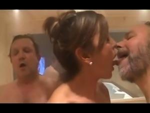 Swingers Cuckold MILF Sex