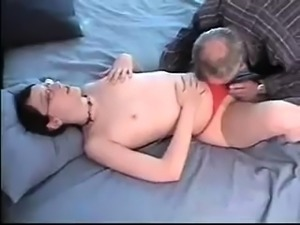 Teen and milf take get fucked doggystyle by young eager cock
