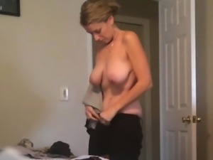 Hotwife fan 03
