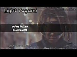 Light Yagami - Young Darhi X Nobru (letra)