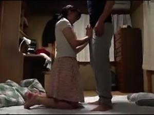 Tight hairy pussy japanese teen hardcore sex video