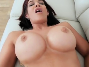 Russian mom and her milf first time Ryder Skye in