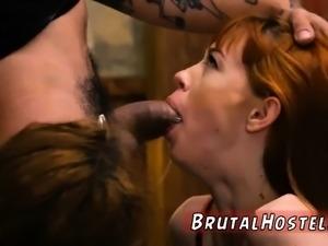 Brutal ass Sexy youthful girls, Alexa Nova and Kendall Woods