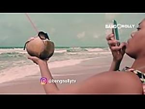 SEX PICNIC in Sultan  beach - BANGNOLLY FAMILY