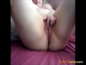 Amateur Teen Asian BBW Fingers