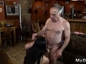 Daddy needs some pussy and old guy Can you trust your girlch