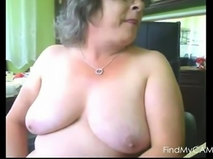my girl,mature webcam colection