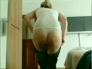 Please fuck my wife in the ass