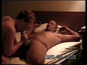 Getting my cock iced