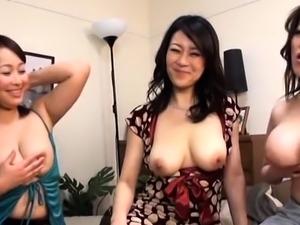 Nice older slut copulates hard