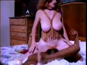 Lisa DeLeuwee - Cowgirl Fuck