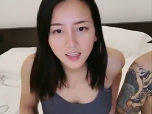 Amateur asian big tits women have sex with guy 1gb