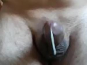 Prostatic 2, masturbarse sin manos, POV, amateur, casero, latino