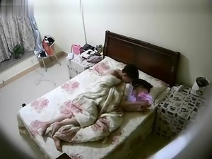 Amateur Japanese babe getting pounded hard on hidden cam