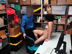 Teen rough double anal and blonde audition first time