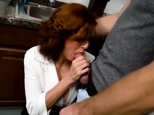 Mother Payment, Part 2 at MomCams net